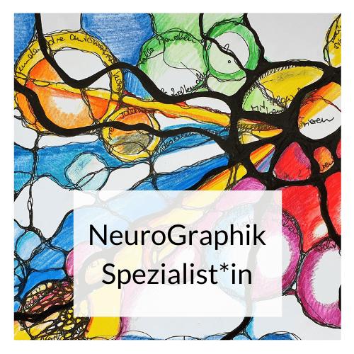 Neurographik beruflich anwenden