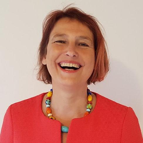 Doris Bürgel Coach und Spezialistin um ganz Du selbst zu werden